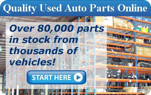 Stricker Auto Parts